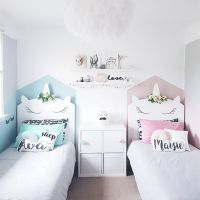 25+ unique Unicorn bed ideas on Pinterest | Girls pink ...