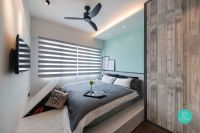 5 Ways to Maximise Your Master Bedroom Floor Area | Fitted ...