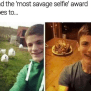 The Daily Fail Keep That Selfie Game Strong With 25 Memes