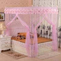 Luxury Canopy Bed Lots From China Steel - Beautiful ...