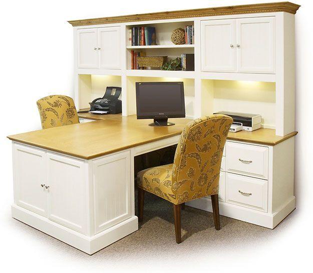 partner desks  Google Search  double sided desks