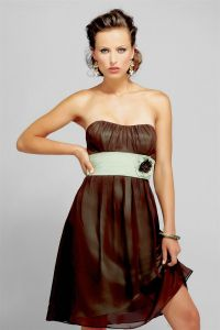 brown and blue bridesmaid dresses | Top 200 Blue ...