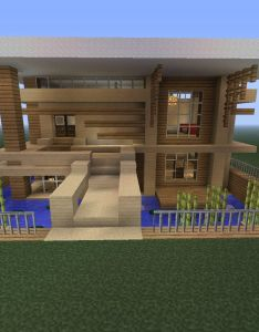 The minecraft small modern home project was contributed by so recently  have contact keralis about building  user submitted for his world of also oh my glob pinterest ideas rh