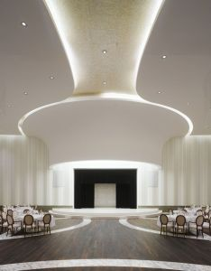 Palace of international forums uzbekistan by ippolito fleitz group also best images about ballroom on pinterest beijing elevator and rh