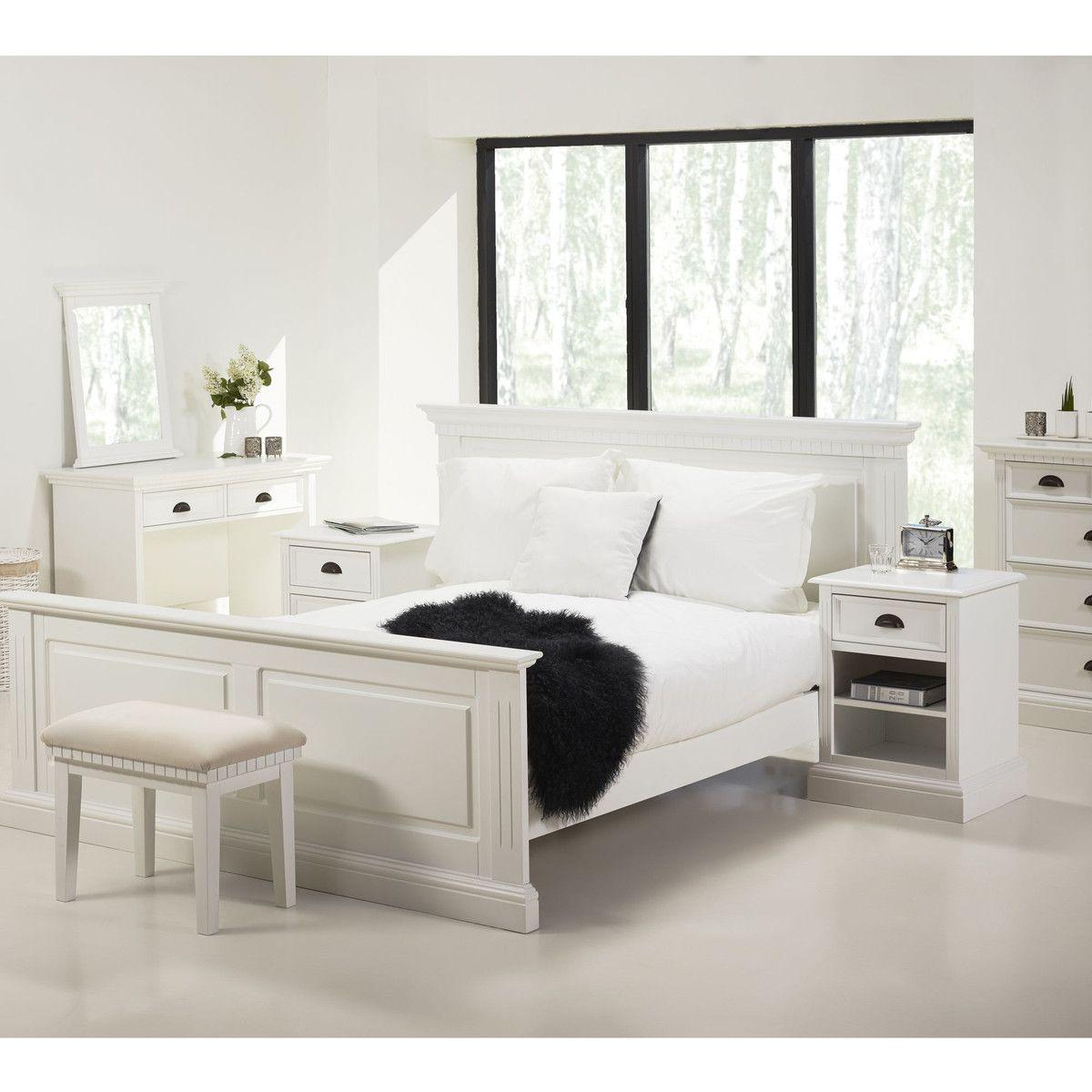 Chambre Wenge Alinea | Chambre Complete Adulte Alinea Beautiful ...