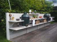 Lighting The Big Green Egg | Lighting Ideas