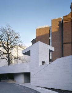 Department of mechanical  manufacturing engineering grafton architects also rh pinterest