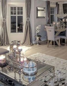 Beautiful dining room also decorations pinterest living rh in