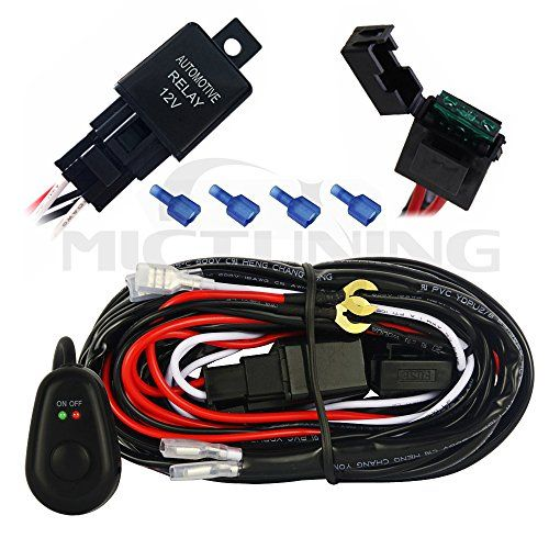 Off Road Wiring Harness Painless Wiring Harness 10140 Wiring