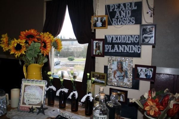vendor booth ideas for wedding/event planners | The show's ...
