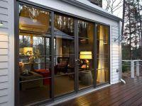 images french doors replace garage doors | ... doors ...