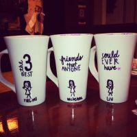 Best 25+ Friend mugs ideas on Pinterest   Best friend mug ...