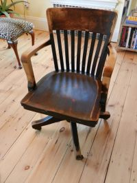 Best 25+ Rustic office chairs ideas on Pinterest ...