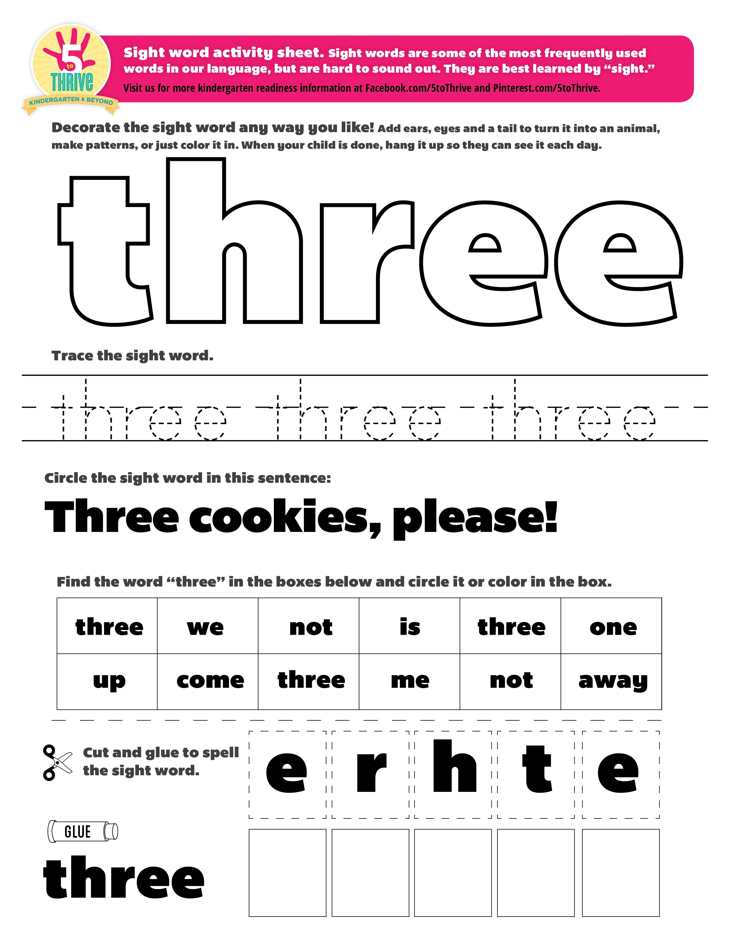 Three Cookies Ple Se This Week