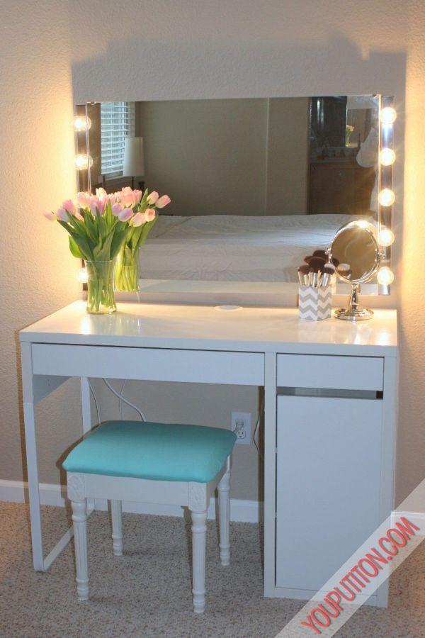Diy Bathroom Vanities Desks And Drawers