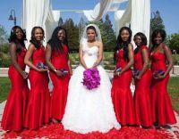 African Women Dresses | African American Dresses Designs ...