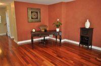 Brazilian Cherry Hardwood Flooring-Westchester NY | Living ...