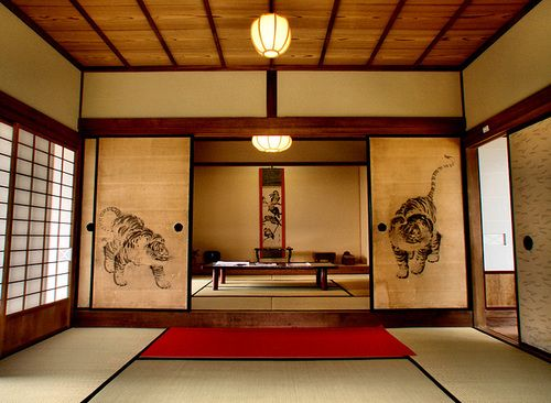 Traditional Japanese House Design Photo 17 Heavenly Traditional
