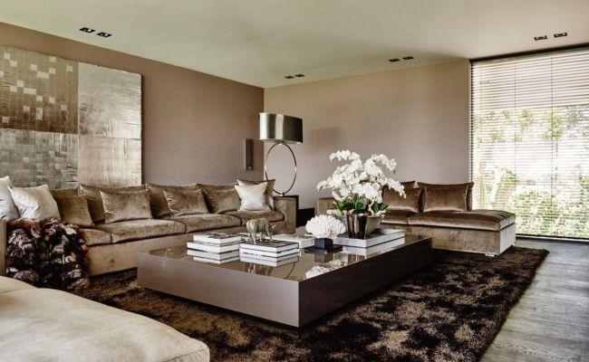 The Netherlands Private Residence Living Room John