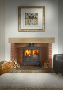 Wood Burning Stoves An Eco Friendly Idea Gallery Fireplaces