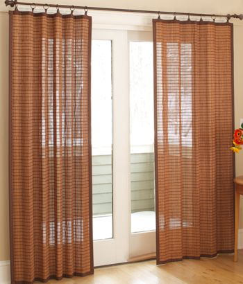 sliding door curtains french door curtains patio door curtains country curtains