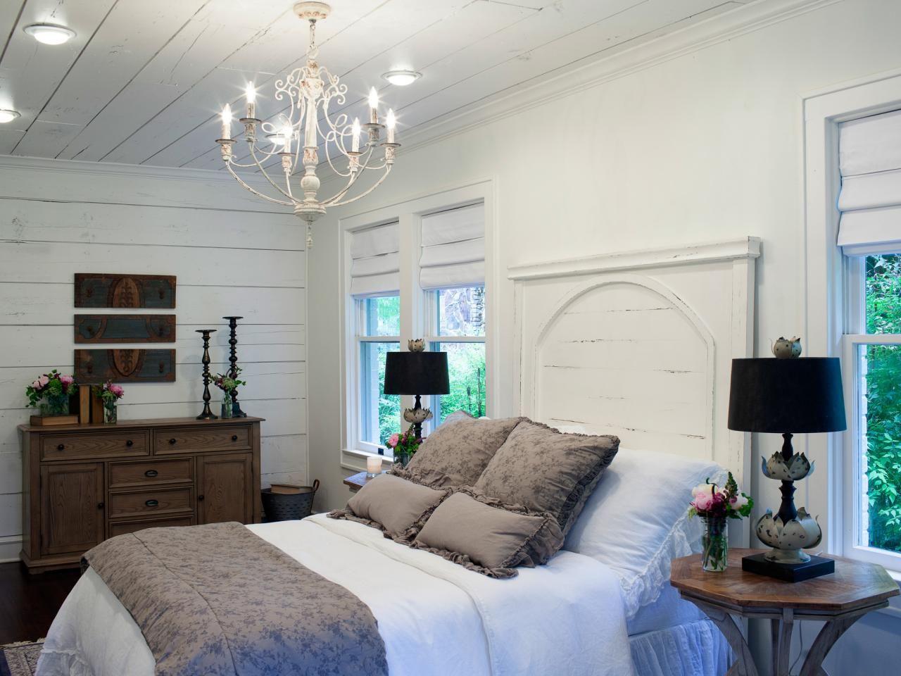 Joanna Gaines Bedrooms