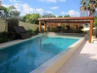 pergola over a pool | Pergola over pool | Backyard & Pool ...