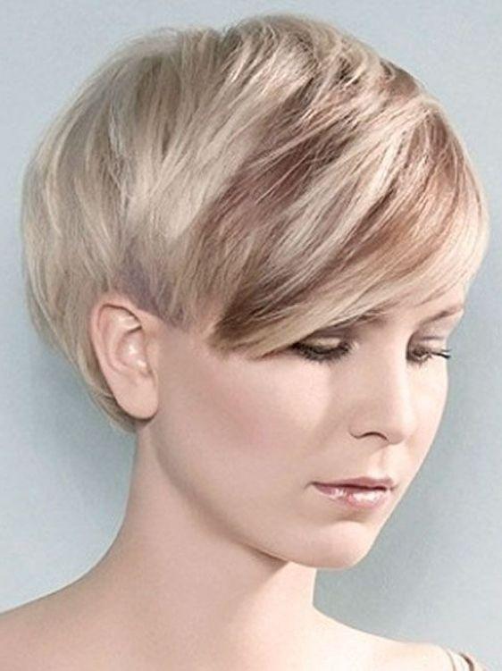 35 Vogue Frisuren Für Kurze Haare! Bit Ly Voguefrisuren
