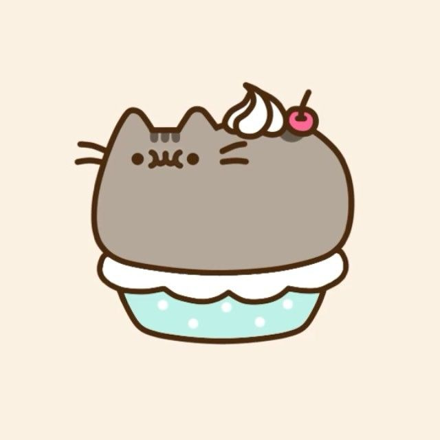 Best 25 Pusheen Happy Birthday Ideas On Pinterest