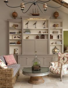 Thi is  definite for my living room bookcase  color scheme interior design ideas also lovely home with unique sofa combined cushions in rh uk pinterest