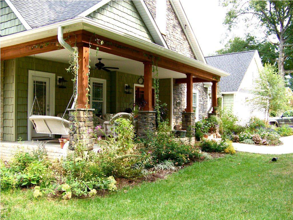Best Front Porch Designs — Home Design Lover Deck Pinterest