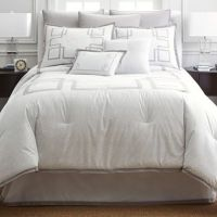 Liz Claiborne Ingrid Comforter Set & Accessories ...