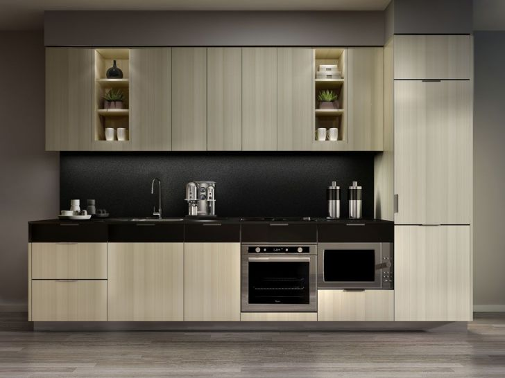 Kitchen Cabinets: Design Kitchen Modern 2015. Wallpaper Hd Design Kitchen Modern For Computer Beauteous Trends In Cabinets