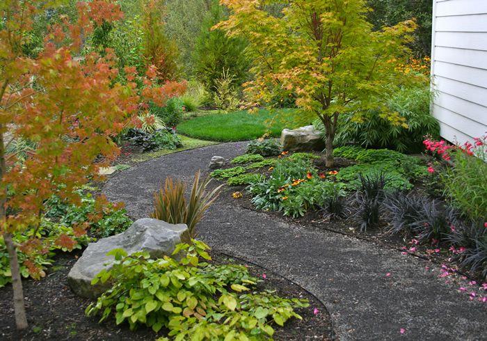 Landscape Design In The NW Professional Landscape Designers