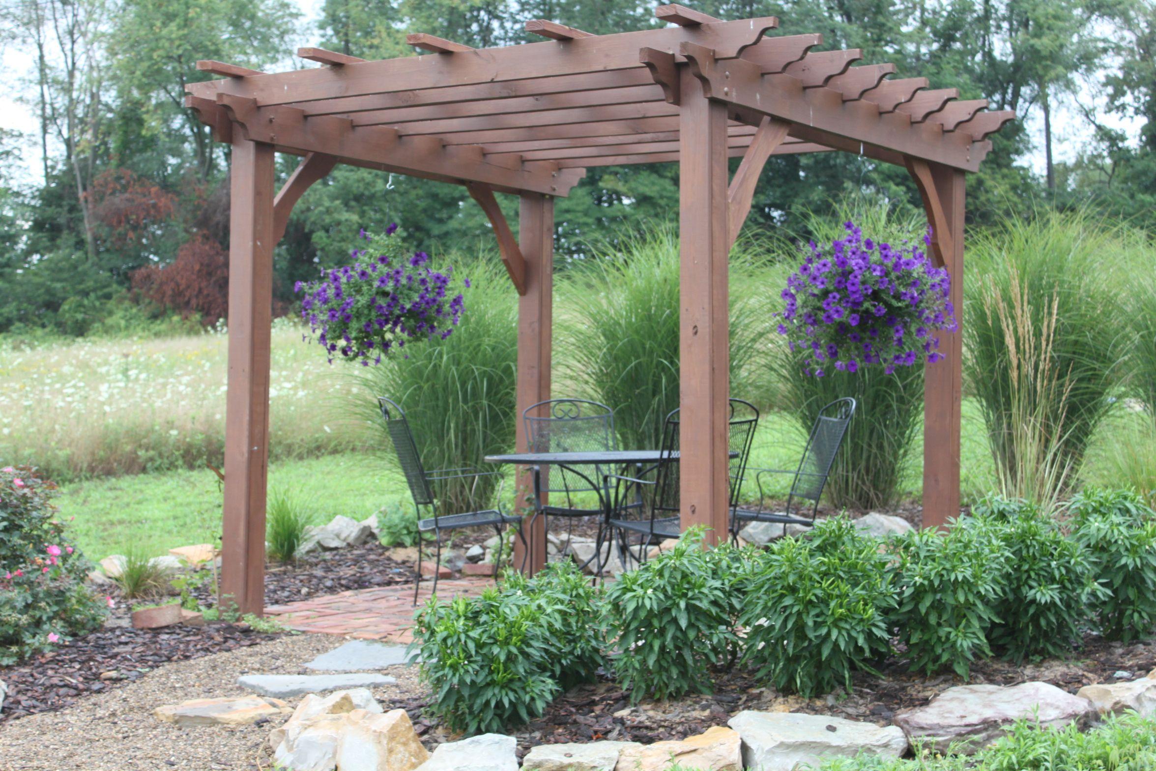 Garden Pergola Pergolas Joiner Southport Garden Pergola Ideas