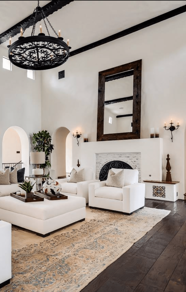 Best 25 Spanish Colonial Decor Ideas On Pinterest Spanish Style