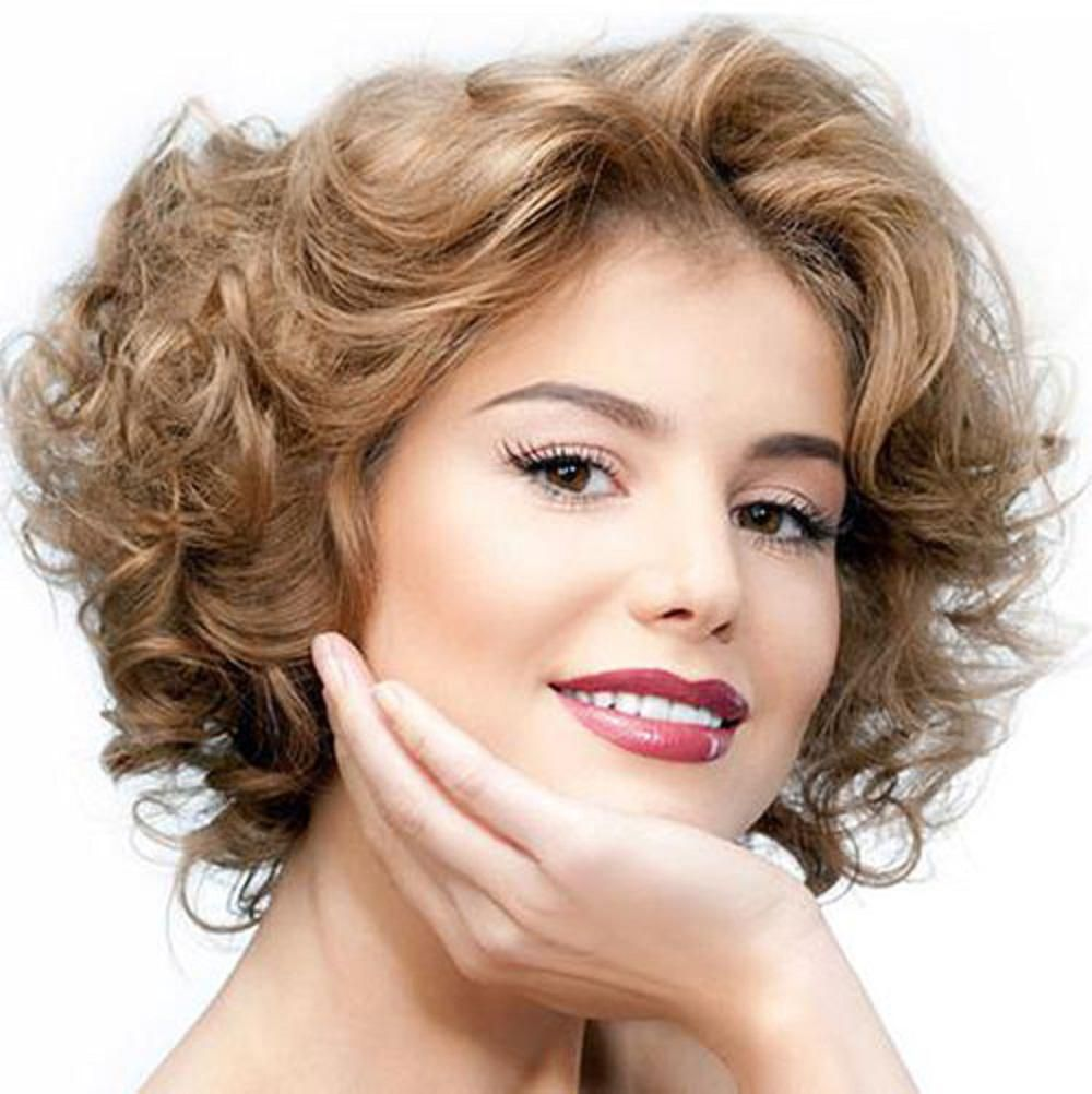 The Best Short Hairtsyles For Thick Wavy HairMen And Woman