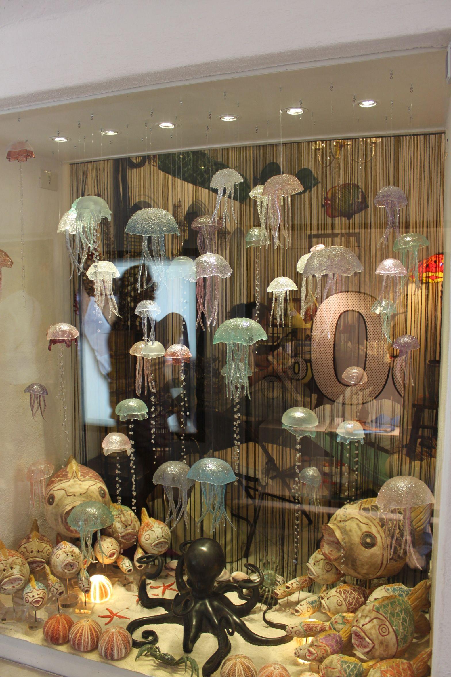 3 way displays whirlpool washing machine wiring diagram floating glass jelly fish window display shops