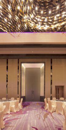 Crowne Plaza Hotel Ballroom