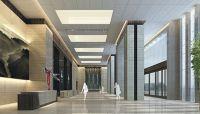 Lobby, Reception, Lounge & more on Pinterest | Lobbies ...
