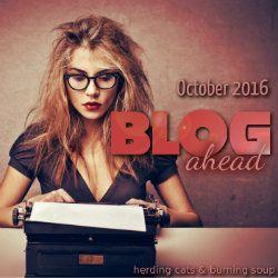 Blog Ahead 2016-Oct