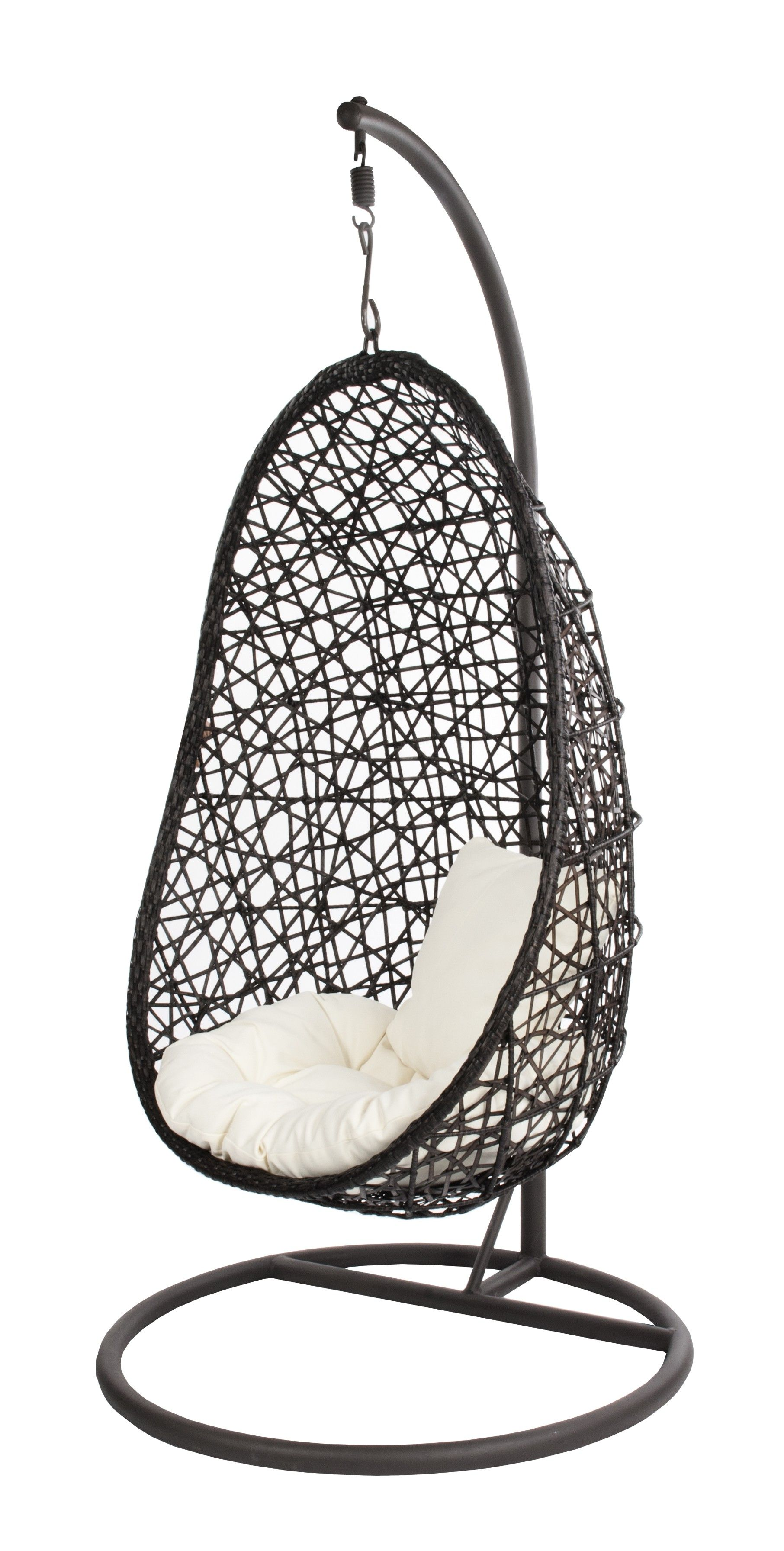 Hang Chair Hanging Chair Brown Egg Giardino Http Www