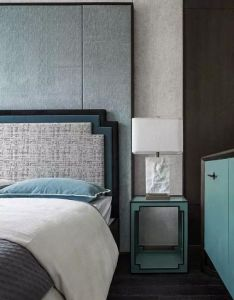 Luxury master bedrooms by famous interior designers bedroom design and modern interiors also rh pinterest