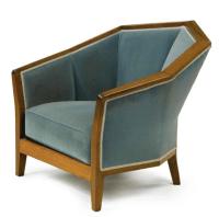 Pierre Chareau, Art Deco Chair | MOBILIER | Pinterest ...