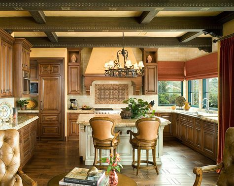 Tudor Style Interior Decorating Home Interior Design Photo