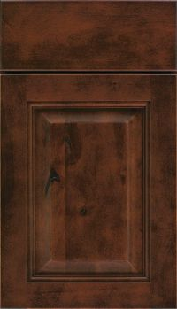 Dryden Cabinet Door Style