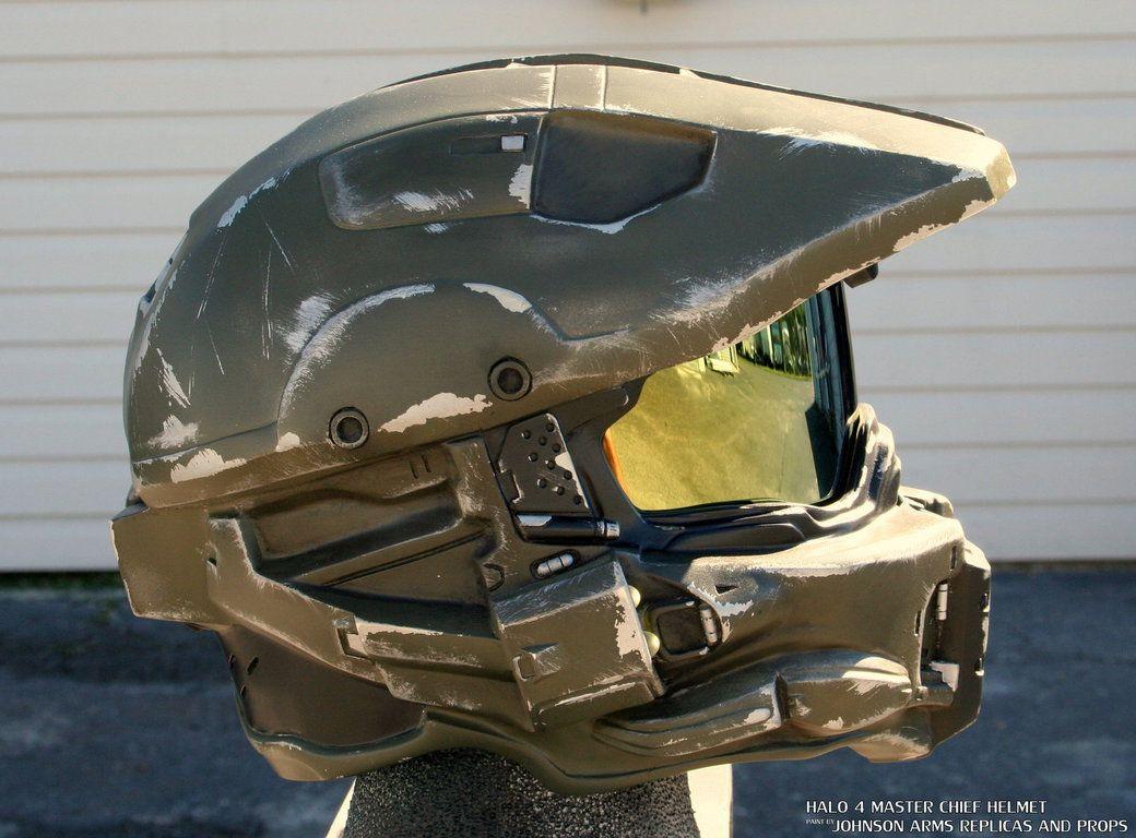 Halo Helmets Bullet