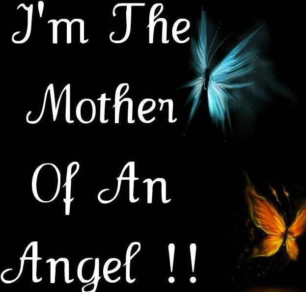 You Heaven Angels Sayings Miss