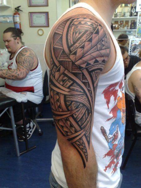 arm-tattoos arm tattoo