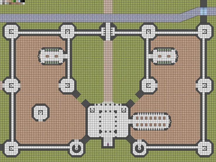 Minecraft Castle Blueprints Plans Pinterest Minecraft Castle